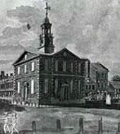 Court House, Lancaster