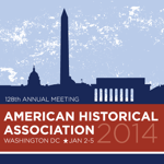 AHA 2014 Annual Meeting Logo