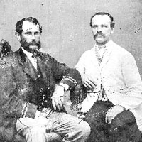 The Bulloch Brothers, Naval Officers for the Confederacy