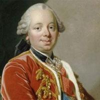 French diplomat Etienne-Fran'ois de Stainville, duc de Choiseul