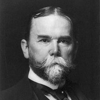 Secretary of State John Hay