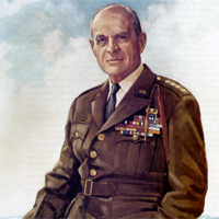General Matthew Ridgeway