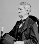 William Henry Seward, 24th Secretary of State